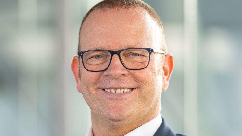 Neuer Chef bei der Dekra: Guido Kutschera