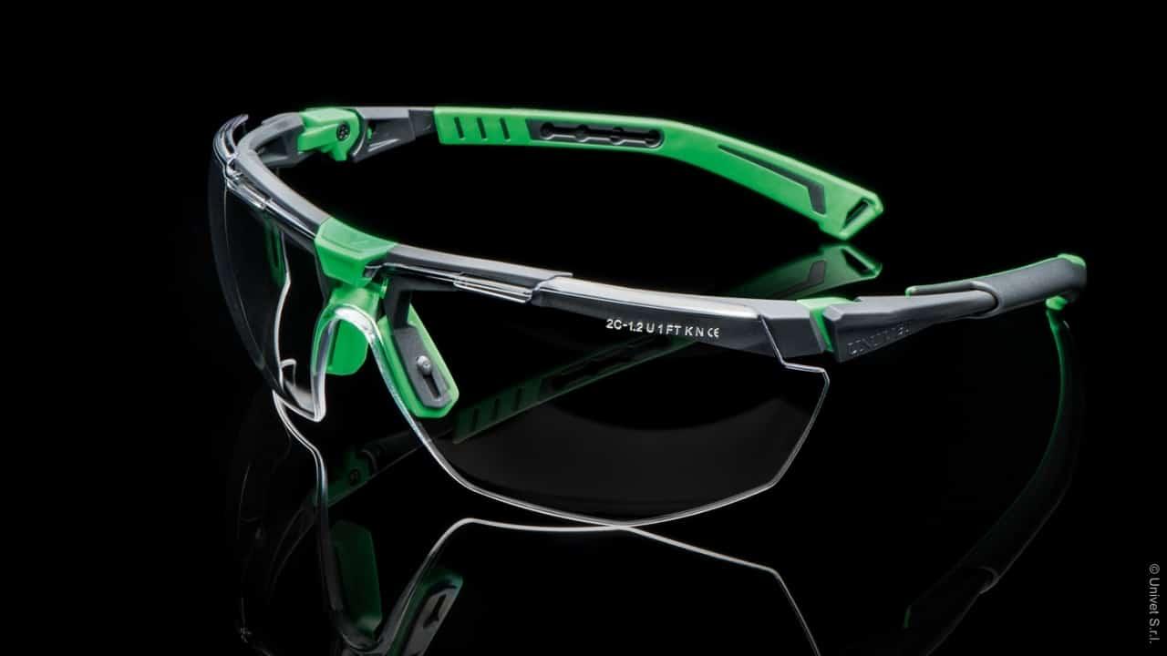 Augenschutz Schutzbrille