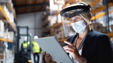 Corona Arbeitsschutzverordnung Kontrollen Hessen