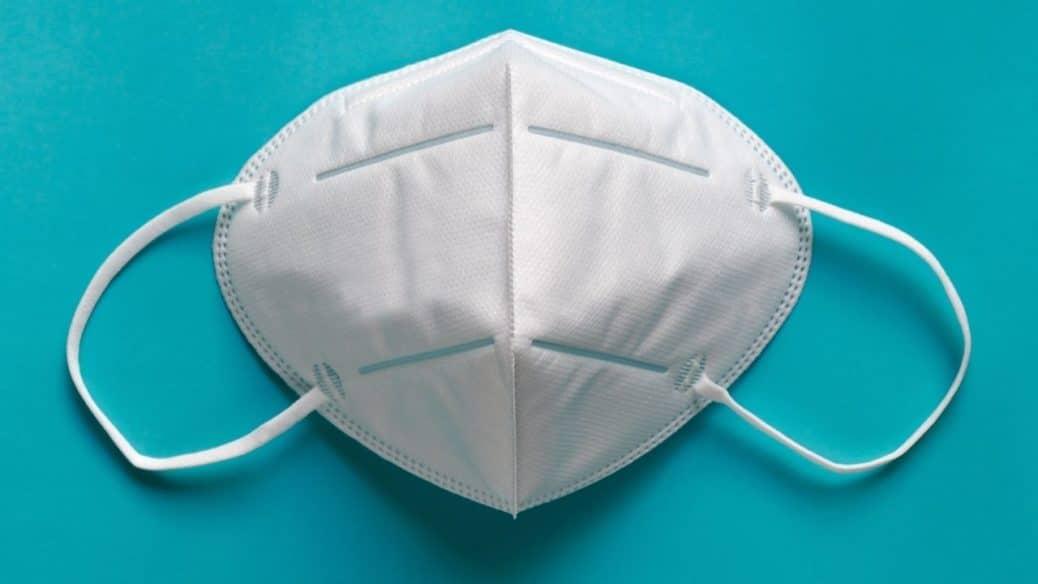Stiftung Warentest: FFP2-Masken passen oft nicht richtig