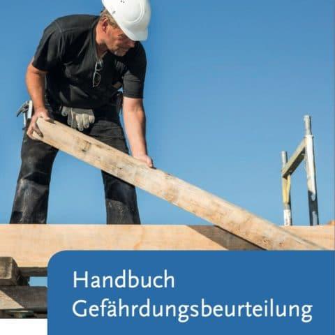 Handbuch Gefährdungsbeurteilung BAuA