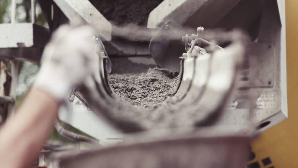Tödlicher Arbeitsunfall in Betonwerk in Hückelhoven