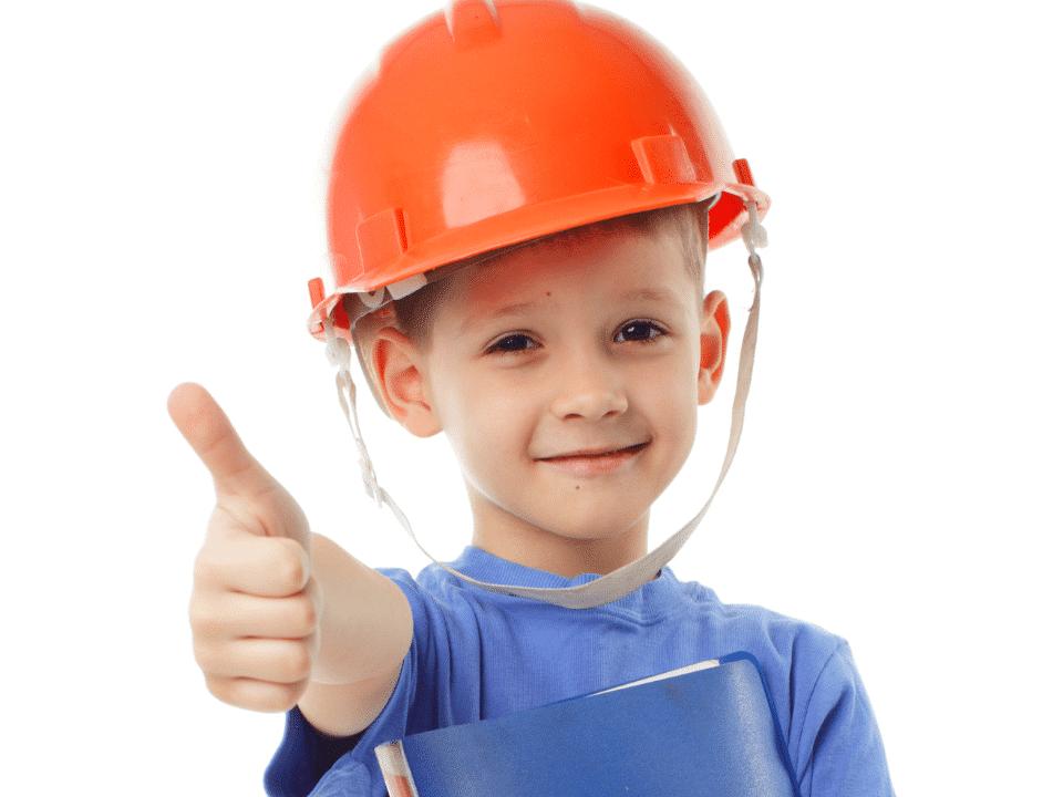persönliche Schutzausrüstung PSA Kopfschutz Schutzhelm