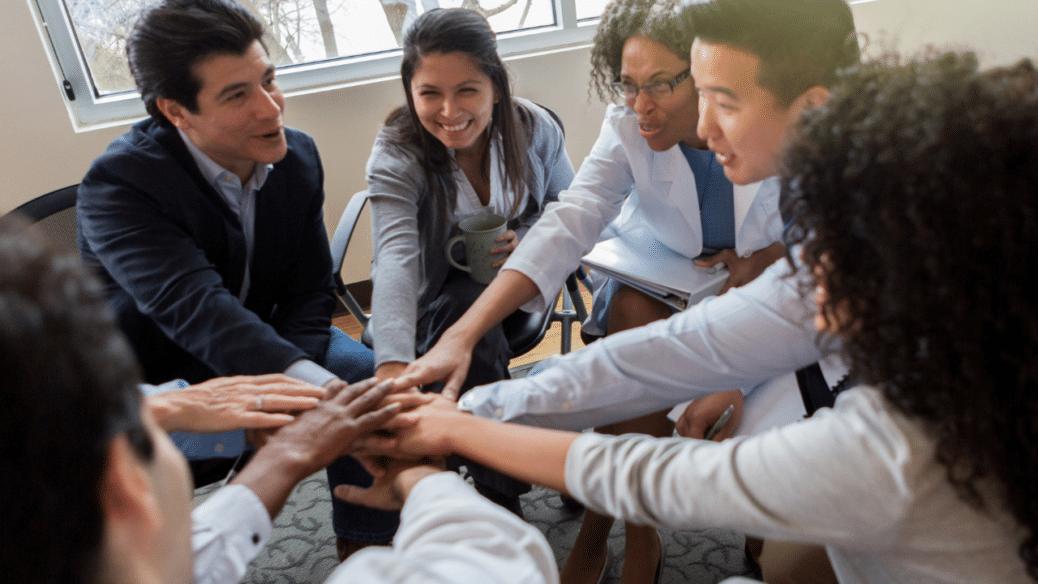 Betriebliches Gesundheitsmanagement Rhein-Neckar - Online Workshop für kleine und mittlere Unternehmen
