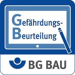 Gefährdungsbeurteilung BG Bau