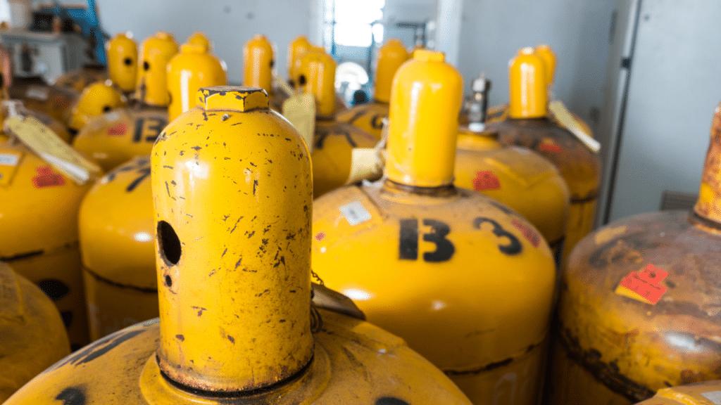 Giftiges Chlorgas verletzt zwei Arbeiter