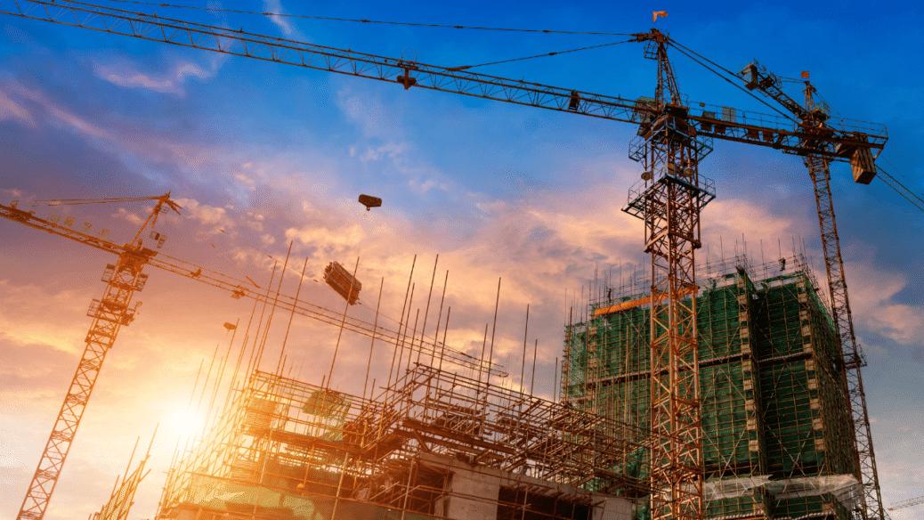 Baustellenordnung Leitfaden