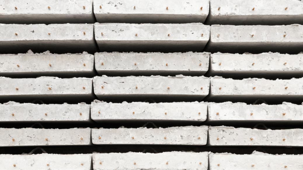 Betonplatte fällt von Kran und erschlägt Bauarbeiter in Hannover