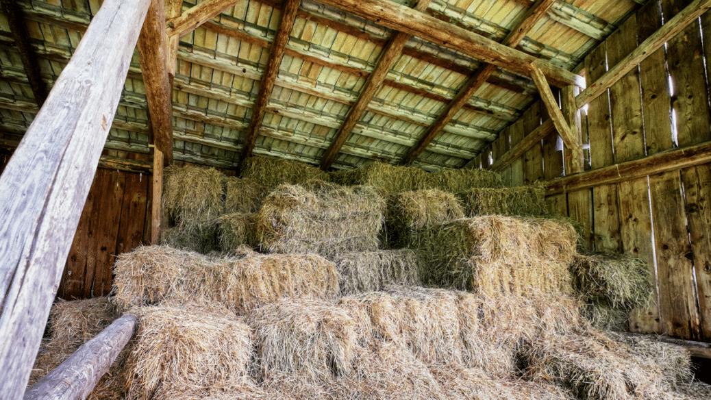 BundesverbandBrandschutz-Fachbetriebee.V. informiert über Landwirtschaft
