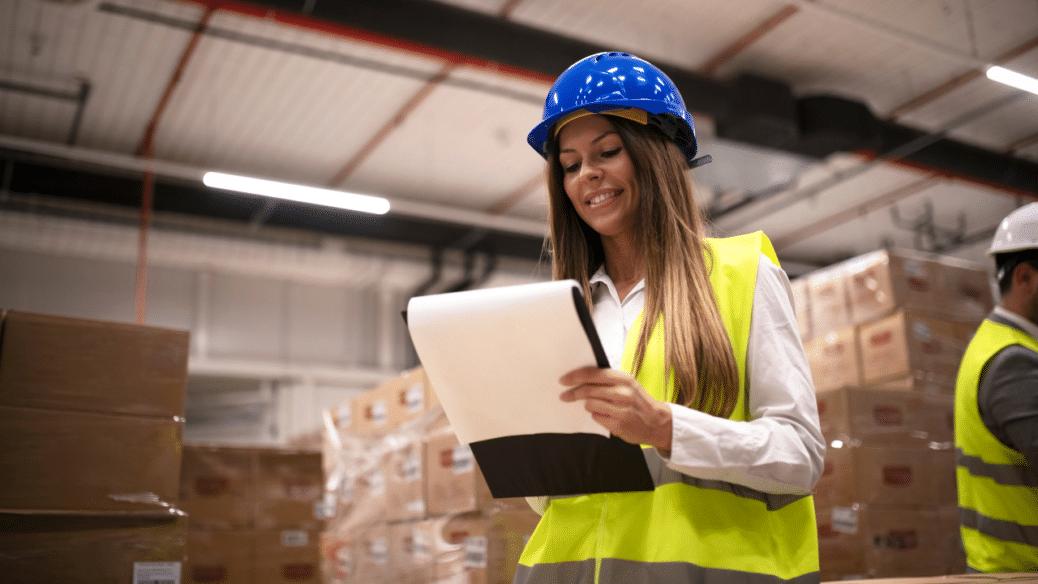 Wegen Corona 2020 noch weniger Arbeitsschutzkontrollen