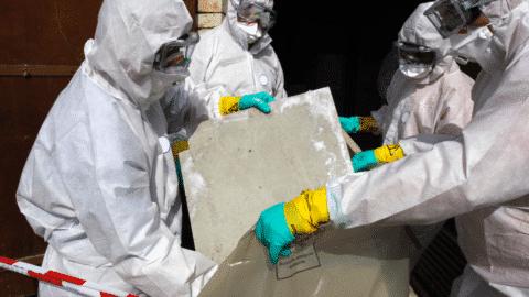 Neue EU-Grenzwerte: bekommen wir jetzt Tote durch Asbest?