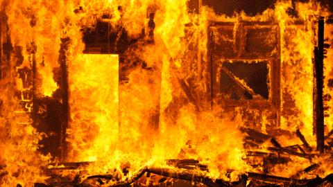 TÜV Rheinland mahnt Brandschutzkonzepte an
