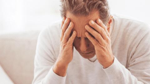 Tabu-Thema Psyche: Was tun bei Angst, Depression und Überlastung?