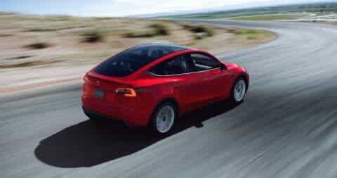 Tesla wollte ursprünglich im Juli mit der Produktion des Model Y in Grünheide in Berlin beginnen. Der Beginn der Auslieferungen des Model Y in Europa war für das dritte Quartal angekündigt.
